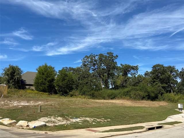 2900 Boxelder Drive, Bryan, TX 77807 (MLS #5578081) :: The Sansone Group