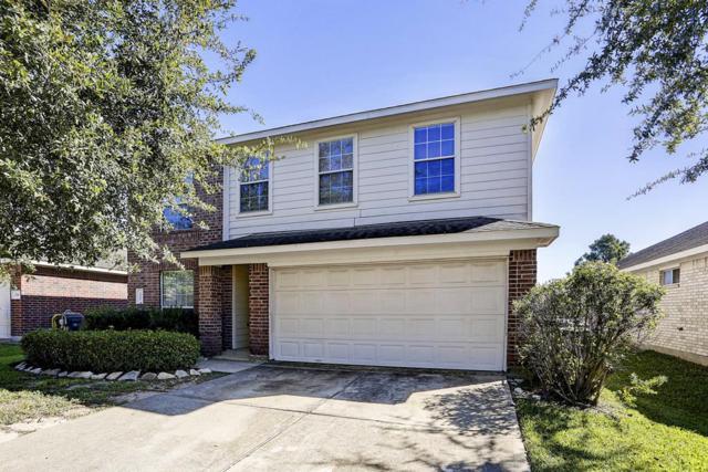 3322 Painted Meadow Circle, Katy, TX 77449 (MLS #55781819) :: See Tim Sell