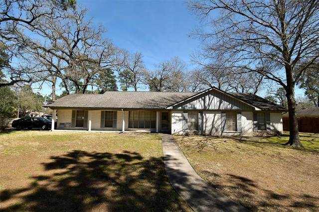 903 Masters Way, Kingwood, TX 77339 (MLS #55781840) :: Texas Home Shop Realty