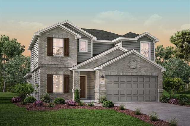 4522 Painted Bunting Lane, Baytown, TX 77521 (MLS #55782459) :: The Wendy Sherman Team