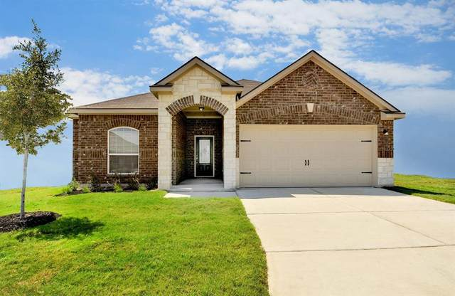 21219 Echo Manor Drive, Hockley, TX 77447 (MLS #55786172) :: The Parodi Team at Realty Associates