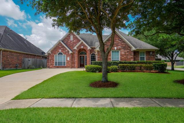 26827 Sandy Arbor Lane, Katy, TX 77494 (MLS #55788126) :: The SOLD by George Team