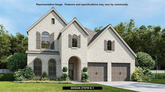 14518 Cobalt Bend Trail, Cypress, TX 77429 (MLS #55789111) :: Ellison Real Estate Team