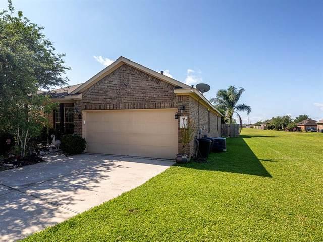 3217 Featherwood Lane, Dickinson, TX 77539 (MLS #55792078) :: TEXdot Realtors, Inc.