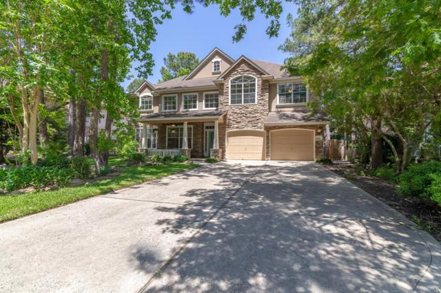283 N Maple Glade Circle, The Woodlands, TX 77382 (MLS #5579268) :: Texas Home Shop Realty