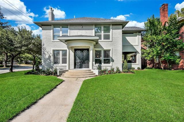 2403 Arbor Street, Houston, TX 77004 (MLS #55794217) :: Caskey Realty