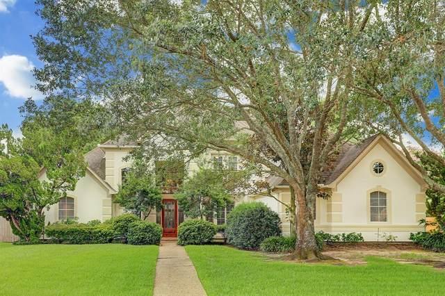 5602 Summer Snow Drive, Houston, TX 77041 (MLS #55796213) :: Ellison Real Estate Team