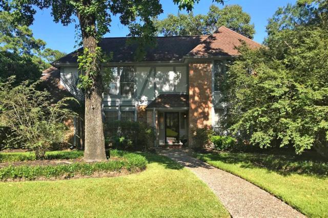 1366 Trailwood Village Drive, Houston, TX 77339 (MLS #55796973) :: Giorgi Real Estate Group