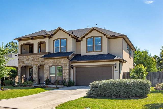 28942 Twisted Oak Drive, Shenandoah, TX 77381 (MLS #55797013) :: The SOLD by George Team