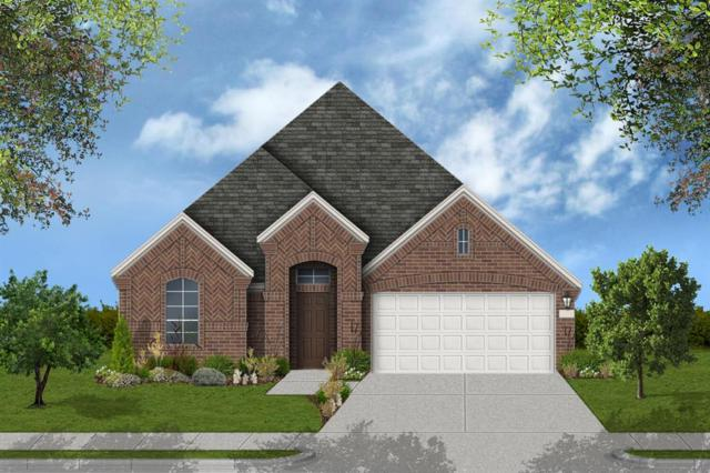 55 Overland Heath Drive, The Woodlands, TX 77375 (MLS #55797912) :: Texas Home Shop Realty