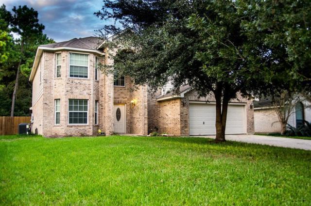 12126 Brightwood Drive, Montgomery, TX 77356 (MLS #55803457) :: Magnolia Realty