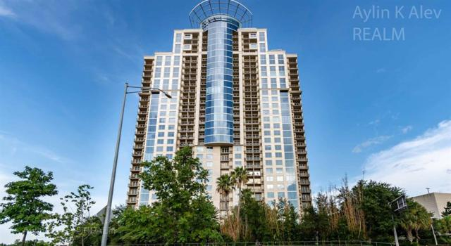 3333 Allen Parkway #706, Houston, TX 77019 (MLS #55804209) :: The SOLD by George Team