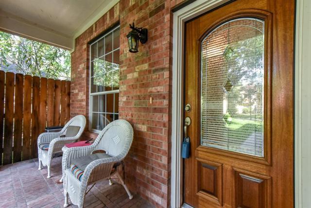 2907 Whitman Drive, Montgomery, TX 77356 (MLS #55808505) :: Magnolia Realty