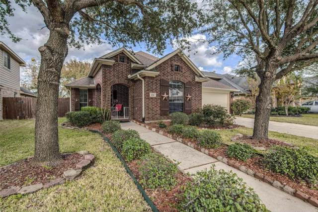 8210 Garrison Point Drive, Houston, TX 77040 (MLS #55811257) :: Texas Home Shop Realty