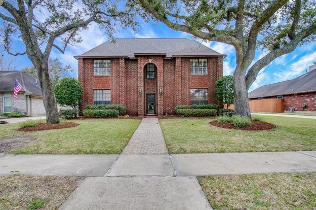 807 W Green Belt Drive, Sugar Land, TX 77498 (MLS #55811769) :: Texas Home Shop Realty