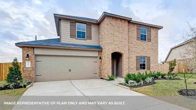 5614 Cedar Crescent Court, Richmond, TX 77407 (MLS #55811871) :: Homemax Properties