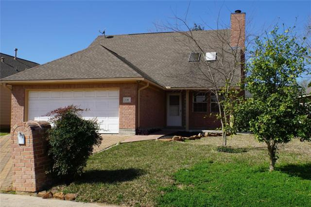 139 Snug Harbor Drive, Conroe, TX 77356 (MLS #55812427) :: Magnolia Realty