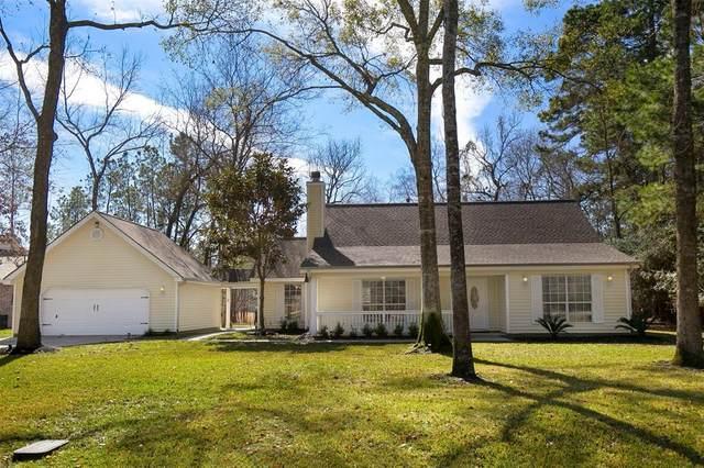 5907 Dorsey Drive, Magnolia, TX 77354 (MLS #55819845) :: TEXdot Realtors, Inc.