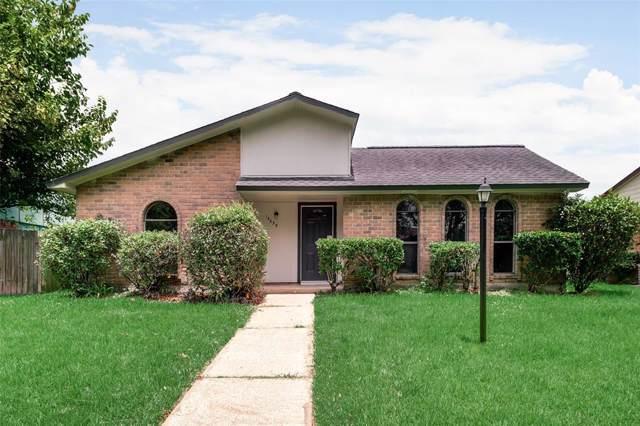14639 Meyersville Drive, Houston, TX 77049 (MLS #55821629) :: The Parodi Team at Realty Associates
