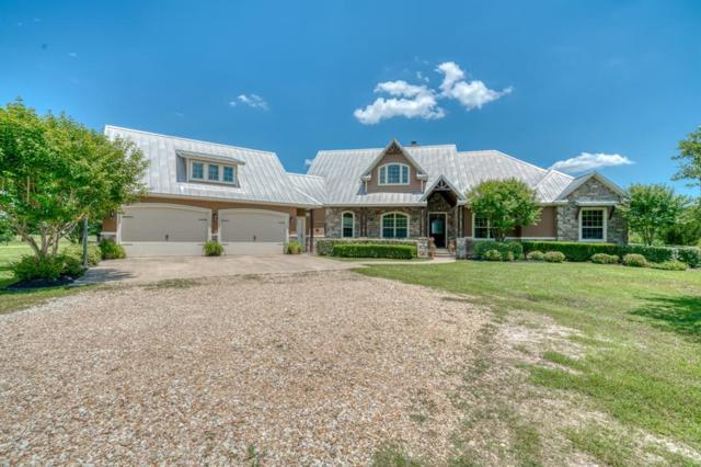 9460 County Road 172, Iola, TX 77861 (MLS #55825455) :: Texas Home Shop Realty