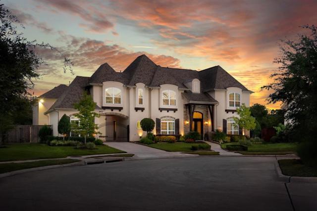 46 Pravia Path Drive, Missouri City, TX 77459 (MLS #55827871) :: Magnolia Realty