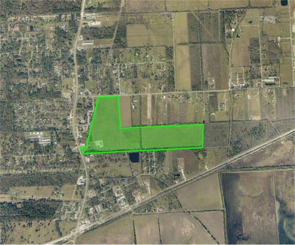 24742 Fm 2100 Road, Huffman, TX 77336 (MLS #55829318) :: Giorgi Real Estate Group