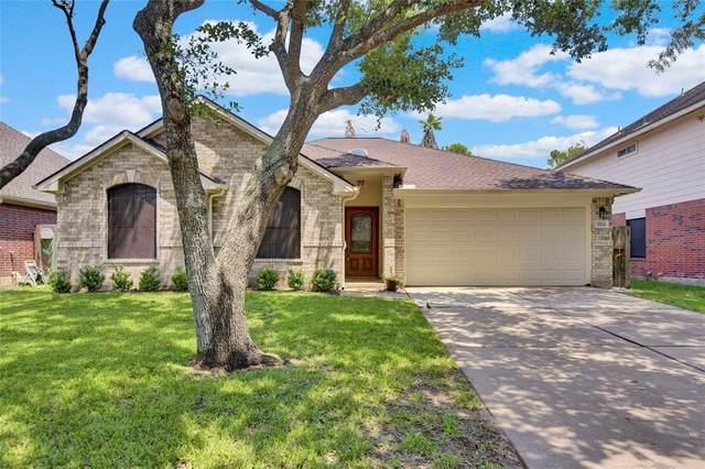 10634 Desert Springs Circle, Houston, TX 77095 (MLS #55831800) :: Green Residential