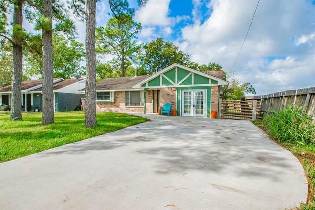 2002 Isla Drive, Pearland, TX 77581 (MLS #55834380) :: Homemax Properties