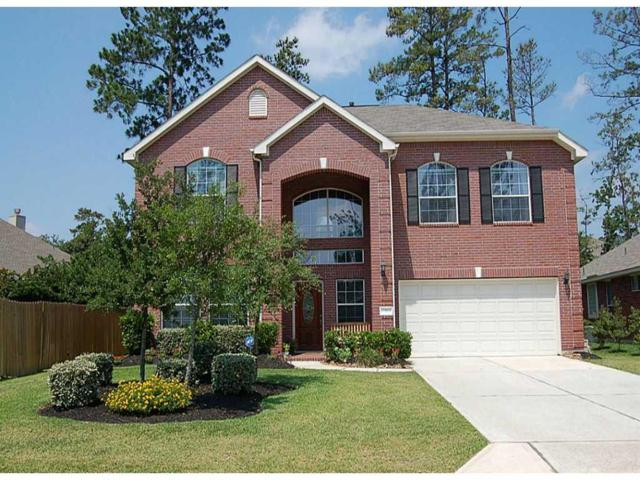 7 Gilmore Grove Place, The Woodlands, TX 77382 (MLS #55835244) :: Grayson-Patton Team