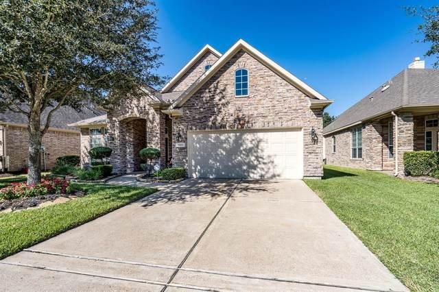 9215 Caddo Springs Court, Cypress, TX 77433 (MLS #55842155) :: Green Residential