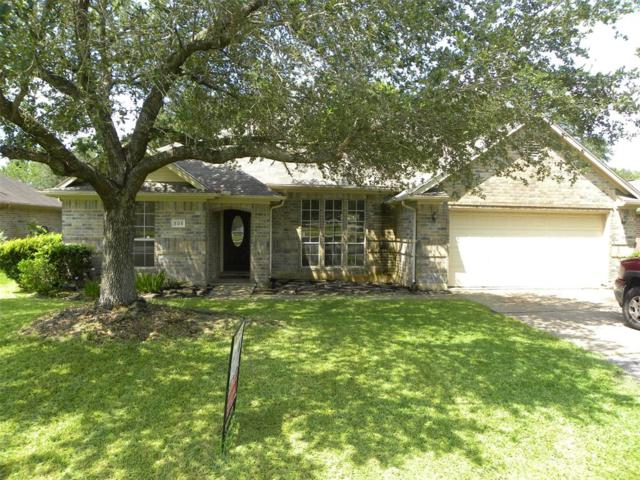505 Alabama Avenue, League City, TX 77573 (MLS #55843037) :: The SOLD by George Team
