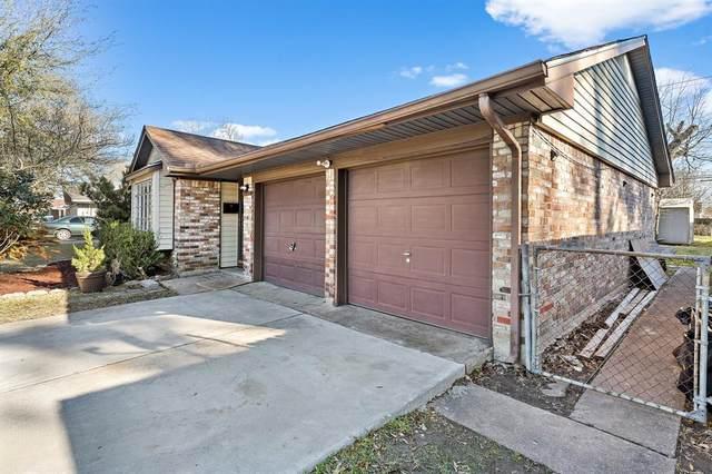 13334 Hollypark Drive, Houston, TX 77015 (MLS #55844085) :: The Parodi Team at Realty Associates