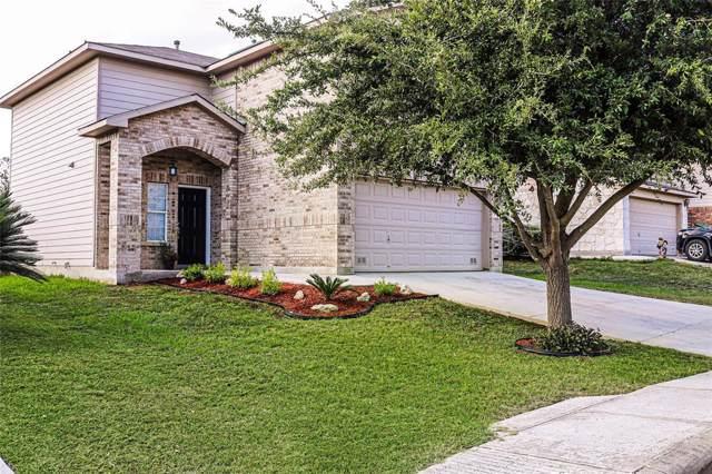 2915 Candleside Drive, San Antonio, TX 78244 (MLS #55845530) :: Phyllis Foster Real Estate