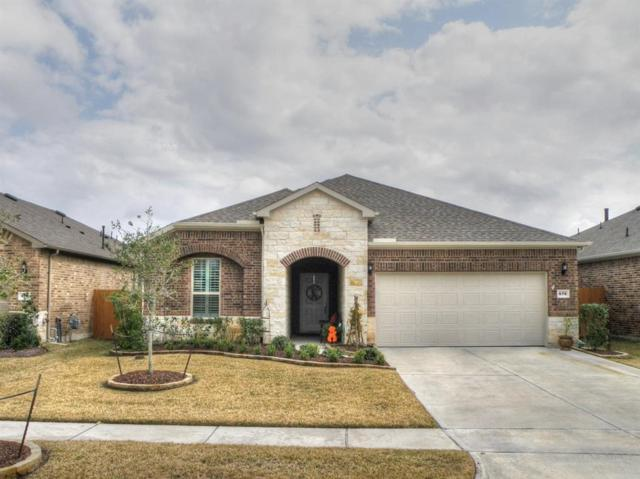 676 Frosa Lane, League City, TX 77573 (MLS #55846962) :: Giorgi Real Estate Group