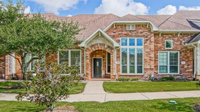 3310 Knollcrest Lane, Pearland, TX 77584 (MLS #55847856) :: Christy Buck Team
