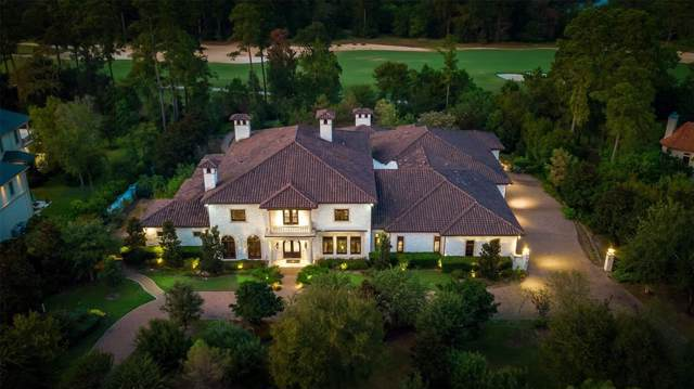 27 Grand Regency Circle, The Woodlands, TX 77382 (MLS #55848548) :: Caskey Realty