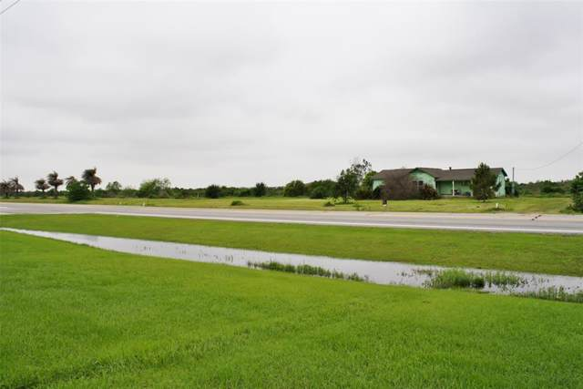 343 Hwy 87, Crystal Beach, TX 77650 (MLS #55849971) :: The Queen Team