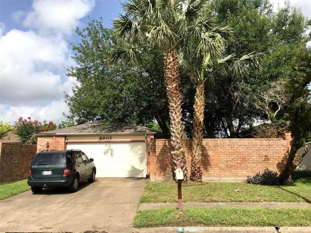 8902 Beau Monde Drive, Houston, TX 77099 (MLS #55852094) :: Keller Williams Realty