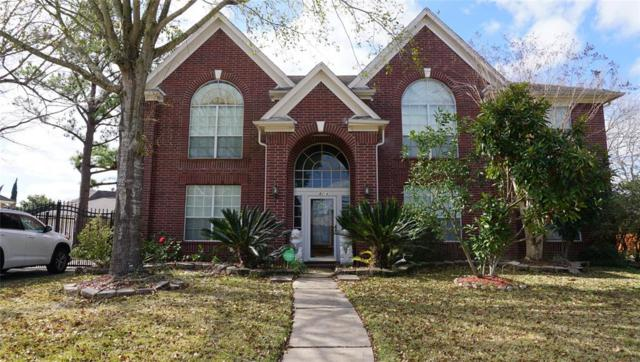 18314 Autumn Park Drive, Houston, TX 77084 (MLS #55854293) :: Magnolia Realty