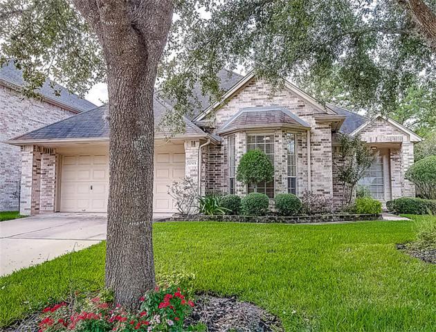 17515 Fairgrove Park Drive, Houston, TX 77095 (MLS #55855367) :: Carrington Real Estate Services