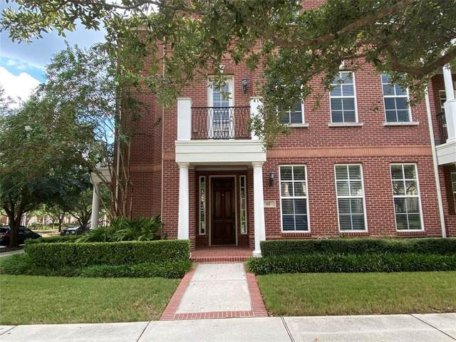 67 History Row, The Woodlands, TX 77380 (MLS #55857054) :: Lerner Realty Solutions