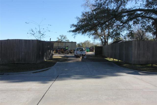13915 Kluge Road, Cypress, TX 77429 (MLS #55859586) :: The SOLD by George Team