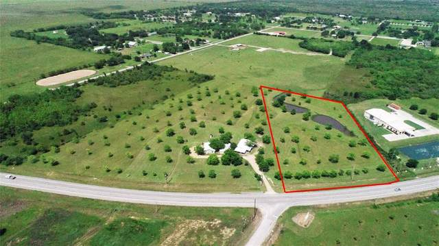 000 Fm 359 Road S, Fulshear, TX 77441 (MLS #55862072) :: The Freund Group