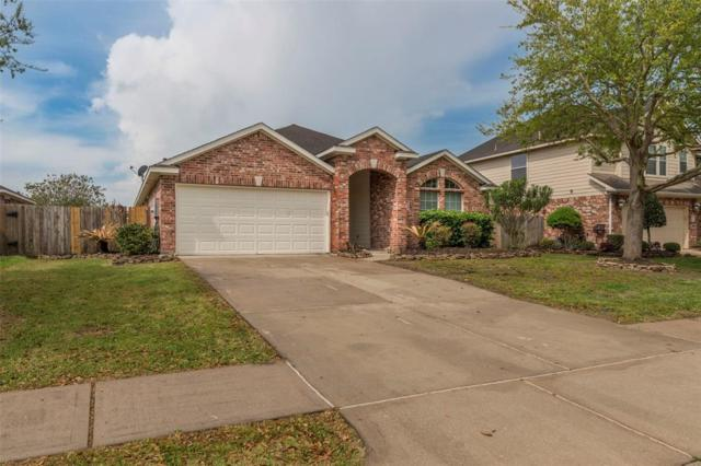 415 Magnolia Estates Drive, League City, TX 77573 (MLS #55863437) :: REMAX Space Center - The Bly Team