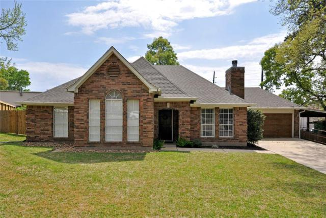 28106 Linda Lane, Tomball, TX 77375 (MLS #55873026) :: Texas Home Shop Realty