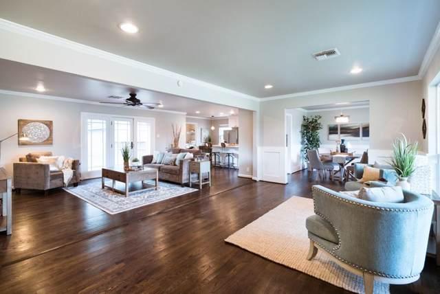 5707 Burlinghall Drive, Houston, TX 77035 (MLS #55875613) :: Texas Home Shop Realty