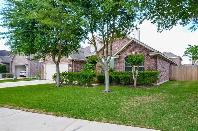 5115 Jewel Ashford Road, Richmond, TX 77407 (MLS #55876190) :: Lisa Marie Group | RE/MAX Grand