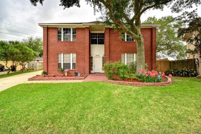 23003 N Waterlily Drive, Richmond, TX 77406 (MLS #55876957) :: Fairwater Westmont Real Estate