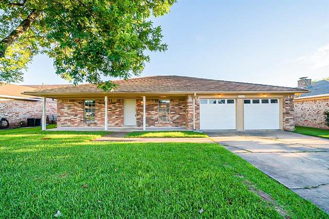 5113 Meadow Crest Street, La Porte, TX 77571 (MLS #55877097) :: The Home Branch