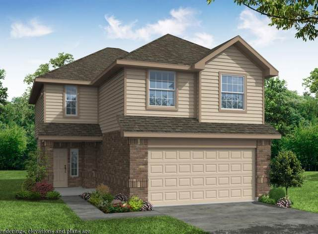 13434 Cannon Creek Court, Willis, TX 77378 (MLS #558810) :: The Home Branch